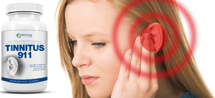 Tinnitus 911 Review: Stop Ear Ringing Fast, Read Benefits, Price and Buy