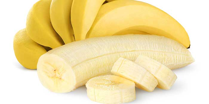 Blood Pressure Diet - fruits