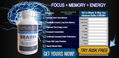 brain-plus memory