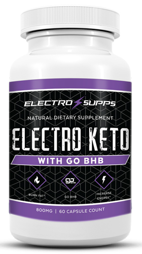 Electro-keto-bottle