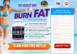 Electro-keto-burn-fats